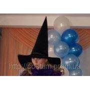 Шляпа Ведьмочки фото