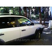 Прокат легковых авто в Симферополе фото