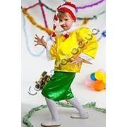 Карнавальный костюм Буратино фото