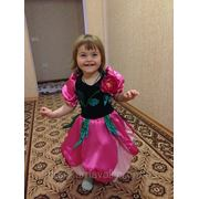 Прокат костюма роза/пион Киев Прокат платья для фотосессиии Роза/Пион фото