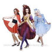 Прокат и пошив костюмов сказочных и мультяшных персонажей фото
