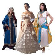 Прокат и пошив исторических костюмов фото