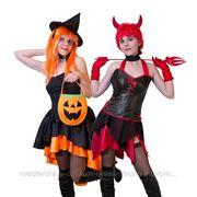 Прокат и пошив костюмов на Хэллоуин фото