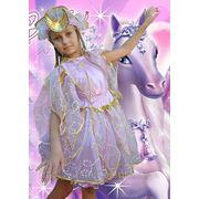 Карнавальные сказочные костюмы Бабочка, Фея, Принцесса, Кукла Розовая на 4,5,6 лет фото