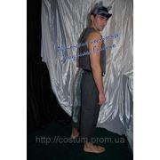 Карнавальный костюм Волк (рост 146-170) фото
