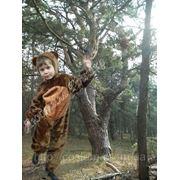 Карнавальный костюм Медвежонок фото