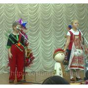 Карнавальный костюм Карлсон (с париком) фото