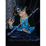 Восточный костюм Шейх для мальчика. фото