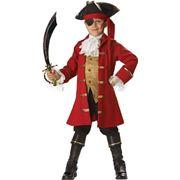 Карнавальный костюм Пират капитан прокат Киев фото