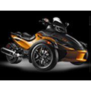 Родстеры Spyder RS-S фото