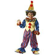 Карнавальный костюм Клоун/Скоморох прокат фото