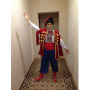 Прокат украинского национального костюма Казак фото