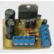 Усилитель мощности моно на LM 3886TF 1х70W фото