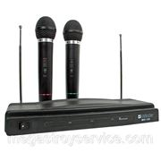 Радиомикрофон Defender MIC-155 (два микрофона) фото