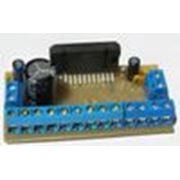 Усилитель мощности квадро на TDA 7386 (4х45W) фото