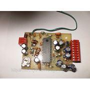 FM стерео тюнер на ИМС СХА1238S фото