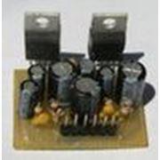 Усилитель мощности стерео на TDA 2003 ( RM 1040 ) 2х10W фото