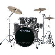 YAMAHA Stage Custom (BIRCH RAVEN BLACK) фото