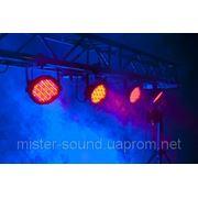Аренда звукового + светового оборудования фото