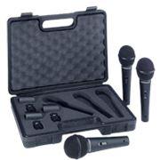 Динамический микрофон Behringer XM1800S 3-PACK фото