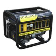 Генератор Firman FPG-3800 2200 Вт фото