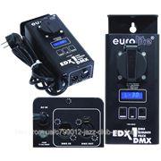 Диммер EUROLITE EDX-1 DMX dimmer pack 10 A