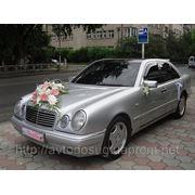 Автомобили на свадьбу Винница Mercedes E320 2002 г.