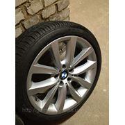 """Колеса 19"""" BMW 5 F10 стиль 331 фото"""
