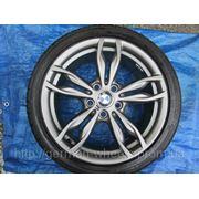 """Колеса 18"""" BMW M3 F30/F31 стиль 434 фото"""