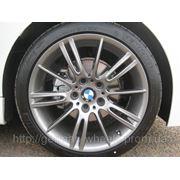 """Колеса 18"""" BMW М3 E90 стиль 193 фото"""