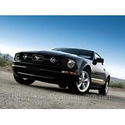 Прокат спорткар Ford Mustang