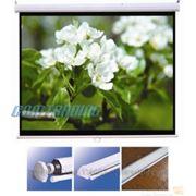 Проекционный экран BRATECK PSDC72 фото
