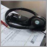 Цифровая система для синхронного перевода DIS6000 фото