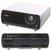 Предлагаем в аренду проектор Sony VPL EX-100 – 60 грн/час фото