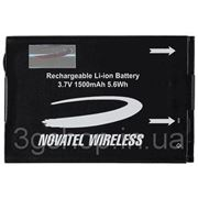 Аккумуляторная батарея для 3G WiFi роутера Novatel MiFi 4510 4620 2372 фото