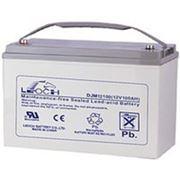 Аккумулятор LEOCH DJM 12100 12В 100 А*ч