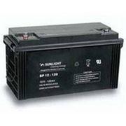 Аккумулятор SUNLIGHT SP12-120, 12В 120 А*ч фото