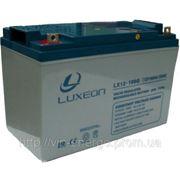 Аккумулятор Luxeon LX 12-100G фото