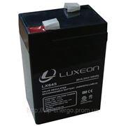 Аккумулятор Luxeon LX 645 фото