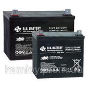 Стационарные аккумуляторы технологии AGM MPL90-12/B6