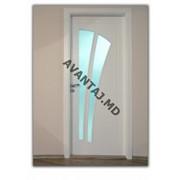 Классическая дверь MDF, арт. 16 фото