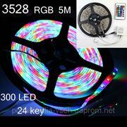 Светодиодные ленты RGB
