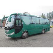 Продаются автобусы Yutong