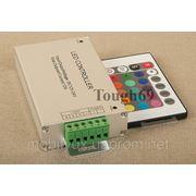 RGB-контроллер DDH-ARF24 инфракрасный 24кнопки фото