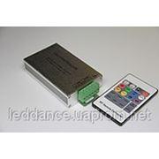 """Контроллер """"DIM-1"""" для светодиодной ленты RGB с управлением по радиоканалу фото"""
