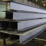 Бизнес-план производства металлоконструкций фото
