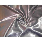 Королевский атлас (пепельно-серый) фото