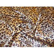 Набивной атлас (тигр) купить. фото