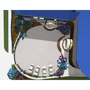 Дизайн-проект готельного комплексу «МАЯК» V1 фото