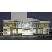 Фор-проект реконструкції магазину «ДИВО» фото